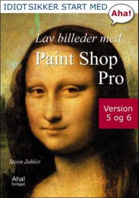 Lav billeder med Paint Shop Pro 5/6